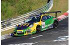 VLN - Nürburgring Nordschleife - Startnummer #119 - Porsche 911 GT3 Cup - CUP2