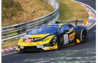 VLN - Nürburgring Nordschleife - Startnummer #133 - Lamborghini Huracan Super Trofeo - Dörr Motorsport GmbH - SP8