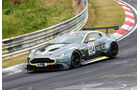 VLN - Nürburgring Nordschleife - Startnummer #134 - Aston Martin Vantage GT8 - Aston Martin Test Center - SP8
