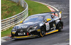 VLN - Nürburgring Nordschleife - Startnummer #135 - Lexus RCF - Ring Racing - SP8
