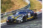 VLN - Nürburgring Nordschleife - Startnummer #162 - Mercedes-AMG GT4 - BLACK FALCON Team TMD Friction - SP10