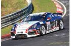 VLN - Nürburgring Nordschleife - Startnummer #169 - Porsche Cayman GT4 CS MR - Wochenspiegel Team Monschau - SP10