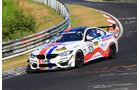 VLN - Nürburgring Nordschleife - Startnummer #175 - BMW M4 GT4 - Leutheuser Racing & Events - SP10