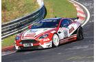 VLN - Nürburgring Nordschleife - Startnummer #188 - Aston Martin Vantage V8 GT4 - AVIA racing - SP10