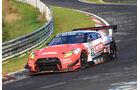 VLN - Nürburgring Nordschleife - Startnummer #23 - Nissan GT-R Nismo - Nissan Motorsports - SPX