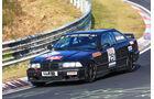 VLN - Nürburgring Nordschleife - Startnummer #251 - BMW 325 - SP4