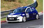 VLN - Nürburgring Nordschleife - Startnummer #272 - Renault Clio RS CUP - SP3