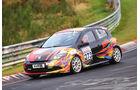VLN - Nürburgring Nordschleife - Startnummer #273 - Renault Clio 3 Cup Avia Racing - Avia Racing - SP3