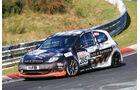 VLN - Nürburgring Nordschleife - Startnummer #285 - Renault Clio RS - Ravenol Team - SP3