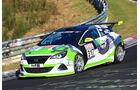 VLN - Nürburgring Nordschleife - Startnummer #317 - Opel Astra - DMC Dürener Motorsport Club e.V. - SP3T