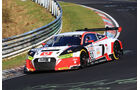 VLN - Nürburgring Nordschleife - Startnummer #33 - Audi R8 LMS - Car Collection Motorsport - SP9 PRO