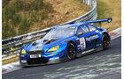 VLN - Nürburgring Nordschleife - Startnummer #35 - BMW M6 GT3 - Walkenhorst Motorsport - SP9 PRO