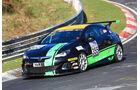 VLN - Nürburgring Nordschleife - Startnummer #355 - Opel Astra OPC Cup - Automobilclub von Deutschland - CUP1
