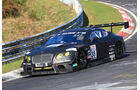 VLN - Nürburgring Nordschleife - Startnummer #38 - Bentley Continental GT3 - Bentley Team ABT - SP9