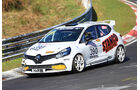 VLN - Nürburgring Nordschleife - Startnummer #390 - Renault Clio Endurance - Stanco&Tanner Motorsport - SP2T