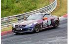 VLN - Nürburgring Nordschleife - Startnummer #404 - Mercedes-Benz SLK 350 -V6
