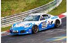 VLN - Nürburgring Nordschleife - Startnummer #423 - Porsche Cayman R - V6