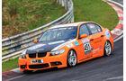 VLN - Nürburgring Nordschleife - Startnummer #451 - BMW 3er - V5