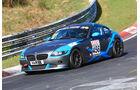 VLN - Nürburgring Nordschleife - Startnummer #456 - BMW Z4 3,0 si - FK Performance Gbr - V5