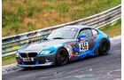 VLN - Nürburgring Nordschleife - Startnummer #456 - BMW Z4 3.0si - V5