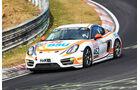 VLN - Nürburgring Nordschleife - Startnummer #462 - Porsche Cayman - PROsport-Performance GmbH - V5