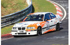 VLN - Nürburgring Nordschleife - Startnummer #464 - BMW M3 - MSC Adenau e.V. im ADAC - V5