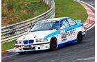 VLN - Nürburgring Nordschleife - Startnummer #469 - BMW M3 3.0 E36 - V5
