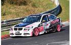 VLN - Nürburgring Nordschleife - Startnummer #477 - BMW 325 GSLA - MSC Adenau - V4