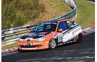 VLN - Nürburgring Nordschleife - Startnummer #519 - Peugeot 306 S16 - Bonk Motorsport KG - V3