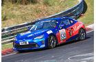 VLN - Nürburgring Nordschleife - Startnummer #530 - Toyota GT86 - Ring Racing - CUP4