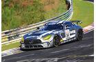 VLN - Nürburgring Nordschleife - Startnummer #54 - Mercedes-AMG GT4 - Mercedes-AMG Testteam Uwe Alzen Automotive - SPX