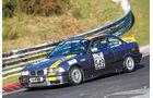VLN - Nürburgring Nordschleife - Startnummer #549 - BMW 318is - V2