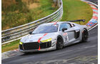 VLN - Nürburgring Nordschleife - Startnummer #56 - Audi R8 LMS GT4 - Car Collection Motorsport - SPX