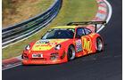 VLN - Nürburgring Nordschleife - Startnummer #588 - Porsche 911 GT3 Cup (997) - H4