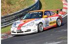 VLN - Nürburgring Nordschleife - Startnummer #601 - Porsche 911 GT3 Cup - H4
