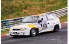 VLN - Nürburgring Nordschleife - Startnummer #620 - Opel Astra Gsi - H2