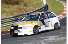 VLN - Nürburgring Nordschleife - Startnummer #622 - Opel Astra Gsi - MSC Adenau - H2
