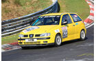 VLN - Nürburgring Nordschleife - Startnummer #623 - Seat Cupra 16V - H2