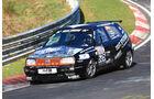 VLN - Nürburgring Nordschleife - Startnummer #625 - VW Golf 3 16V - H2