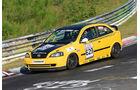 VLN - Nürburgring Nordschleife - Startnummer #629 - Opel Astra G OPC - H2