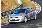 VLN - Nürburgring Nordschleife - Startnummer #631 - Renault Clio RS Cup - H2