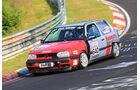 VLN - Nürburgring Nordschleife - Startnummer #640 - VW Golf 3 16V 2.0 - MSC Wahlscheid - H2