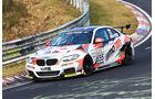 VLN - Nürburgring Nordschleife - Startnummer #655 - BMW M235i Racing Cup - Pixum Team Adrenalin Motorsport - CUP5