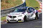 VLN - Nürburgring Nordschleife - Startnummer #668 - BMW M235i Racing Cup - FK Performance Gbr - CUP5