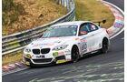 VLN - Nürburgring Nordschleife - Startnummer #693 - BMW M235i Racing Cup - Team Securtal Sorg Rennsport - CUP5