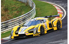 VLN - Nürburgring Nordschleife - Startnummer #704 - SCG003C - Traum Motorsport - SPX