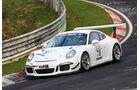 VLN - Nürburgring Nordschleife - Startnummer #78 -Porsche 991 GT3 Cup - SP7