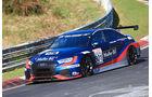 VLN - Nürburgring Nordschleife - Startnummer #801 - Audi RS3 LMS TCR - TCR