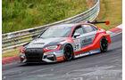 VLN - Nürburgring Nordschleife - Startnummer #811 - Audi RS3 LMS - Bonk Motorsport  KG - TCR