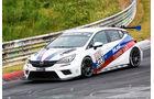 VLN - Nürburgring Nordschleife - Startnummer #823 - Opel Astra TCR - Kissling Motorsport - TCR